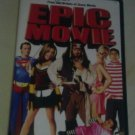 Epic Movie (DVD, 2007, Rated Version Dual Side)