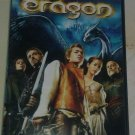 Eragon (DVD, 2007, Full Frame)