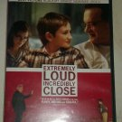 Extremely Loud Incredibly Close (DVD, 2012) Tom Hanks Sandra Bullock