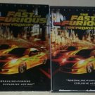 Fast and the Furious: Tokyo Drift (DVD, 2006, Full Frame)