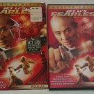 Fearless (DVD, 2006 Unrated Edition) Jet Li