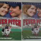 Fever Pitch (DVD, 2005, Full Frame) Drew Barrymore Jimmy Fallon Factory Sealed