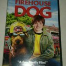 Firehouse Dog (DVD, 2007, Full Frame)