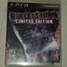 Bulletstorm Limited Edition (Sony PlayStation 3, 2011) PS3