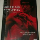 Fists of Fury (DVD, 2006) Bruce Lee