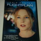 Flightplan (DVD, 2006, Widescreen) Jodi Foster