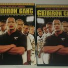 Gridiron Gang (DVD, 2007, Widescreen) Dwayne The Rock Johnson