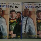 Guess Who (DVD, 2005) Bernie Mac Ashton Kutcher
