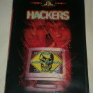 Hackers (DVD, 1998) Angelina Jolie