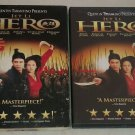 Hero (DVD, 2004) Jet Li / Quentin Tarantino Presents