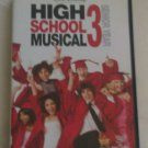High School Musical 3: Senior Year (DVD, 2009)