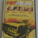 Hit Run (DVD, 2013) Kristin Bell