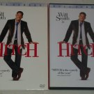 Hitch (DVD, 2005, Full Frame) Will SMith