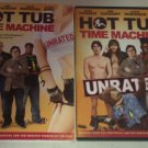 Hot Tub Time Machine DVD 2010 John Cusack