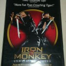 Iron Monkey (DVD, 2002)