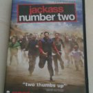 Jackass: Number Two (DVD, 2006, Rated Full Screen Version/ Checkpoint)