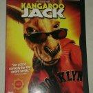 Kangaroo Jack (DVD, 2003, Full Frame)