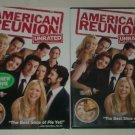 American Reunion (DVD, 2012) Alyson Hannigan Seann Williams Scott Jason Biggs
