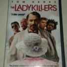 Ladykillers (DVD, 2004, Widescreen) Tom Hanks