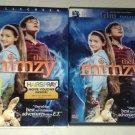 Last Mimzy (DVD, 2007, Full Frame)
