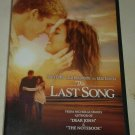 Last Song (DVD, 2010) Miley Cyrus Liam Hemsworth