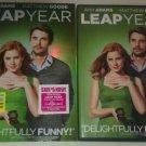 Leap Year (DVD, 2010) Amy Adams Matthew Goode