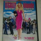 Legally Blonde Special Edition DVD Resse Witherspoon