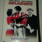 Replacements (DVD, 2000) Keanu Reeves Gene Hackman