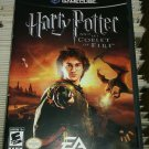 Harry Potter and the Goblet of Fire (Nintendo GameCube, 2005)