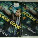 Source Code (DVD, 2011) Factory Sealed Jake Gyllebhaal