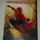 Spider-Man (DVD, 2002, 2-Disc Set, Special Edition Full Frame) Spiderman