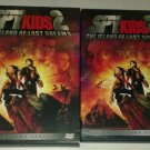 Spy Kids 2: Island of Lost Dreams Collectors Series (DVD, 2003)