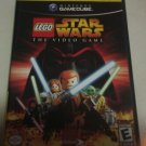 LEGO Star Wars: The Video Game Player's Choice (Nintendo GameCube, 2006) CIB