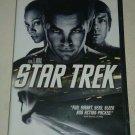 Star Trek (DVD, 2009) Chris Pine Zachary Quinto