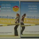 Sunshine Cleaning (DVD, 2009) Amy Adams Emily Blunt