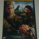 Troy (DVD, 2005, 2-Disc Set, Full Frame) Brad Pitt Orlando Bloom