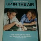 Up in the Air (DVD, 2010) George Clooney