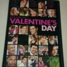 Valentines Day (DVD, 2010) Jennifer Garner Bradley Cooper Julia Roberts