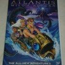 Walt Disney's Atlantis: Milos Return (DVD, 2003)