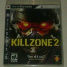 Killzone 2 (Sony PlayStation 3, 2009) PS3 Complete CIB CIP Tested