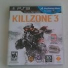 Killzone 3 (Sony PlayStation 3, 2011) PS3 CIB CIP Complete Tested