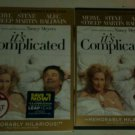 Its Complicated (DVD, 2010) Meryl Streep Alec Baldwin