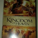 Kingdom of Heaven (DVD, 2005, Full Frame)