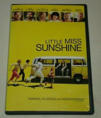 Little Miss Sunshine (DVD, 2006)