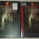 Wicked Little Things (DVD, 2007) Unrated Directors Cut