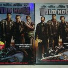 Wild Hogs (DVD, 2007) Tim Allen John Travolta Martin Lawrence