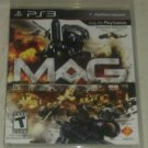 MAG (Sony PlayStation 3, 2010) PS3