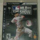 MLB 09: The Show Baseball (Sony PlayStation 3, 2009) PS3