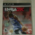 NBA 2K15 Basketball (Sony PlayStation 3, 2014) PS3