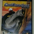 Cool Boarders 2001 (Sony PlayStation 2, 2001) PS2 CIB Complete